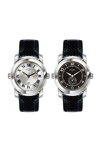 Rotary GS90026-21-19 Rotary GS90026-21-19 Reloj De Hombre