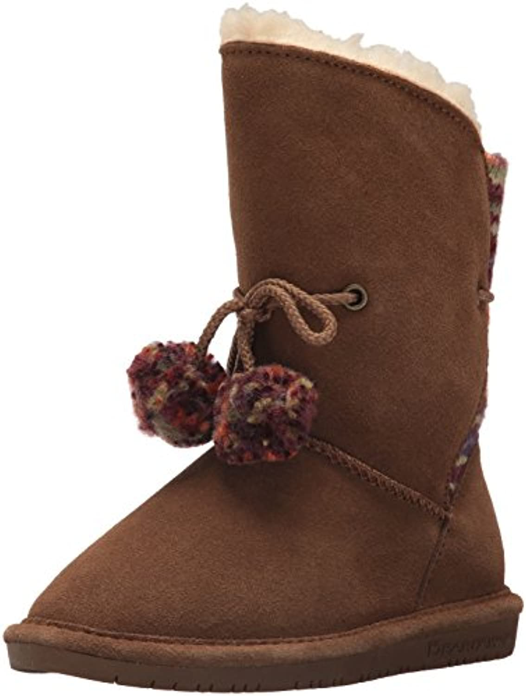 les bottes d'olivia bearpaw neige hickory ii, 3 m petit petit petit b0713yjsx3 parent   être Dans L'utilisation  e4ea66