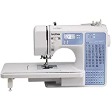 Máquina de coser Brother FS100WT - Quilting y Patchwork