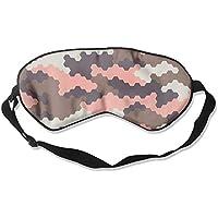 Camouflage Forest Seamless 99% Eyeshade Blinders Sleeping Eye Patch Eye Mask Blindfold For Travel Insomnia Meditation preisvergleich bei billige-tabletten.eu