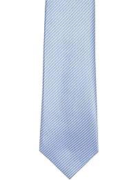 Alvaro Castagnino Skyblue Colored Necktie for Men
