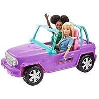 Barbie Vehicle, GMT46