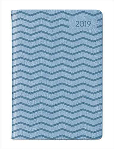 Agenda settimanale ladytimer mini deluxe 2019