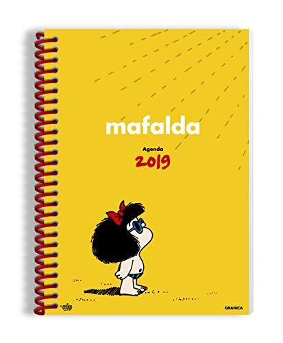 Granica GB00095 - Mafalda 2019 anillada