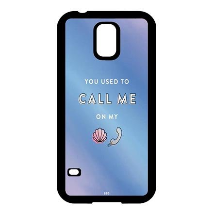 Colorful Paint Personalised Beach Theme Samsung Galaxy S5 I9600 Snap-on Protective Hülle Case Cover, Phone Slim Carring Schutzhülle for Samsung S5