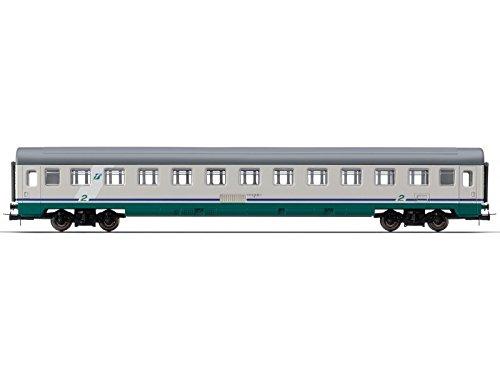 Lima hl4105 - treni vagoni carrozza passeggeri ii classe xmpr