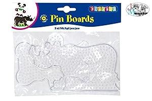 Playbox Animales Juntas Pin (2-Piece)
