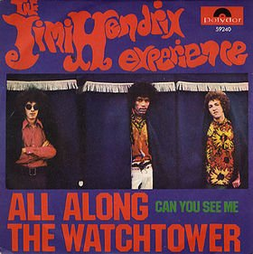 Jimi Hendrix -  Wild Black Man Of Borneo Conquer Sweden  FLAC