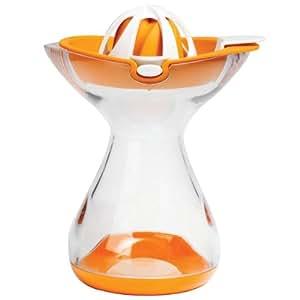 Chefn Juicester 2 In 1 Citrus Orange Lime Juicer XL - 15679008