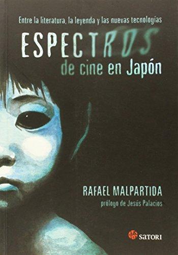 Espectros de cine en Japón: Entre la li...