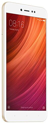 Xiaomi Redmi Note 5A Prime 32G pantalla 5.5'' [Versión Española] Oro