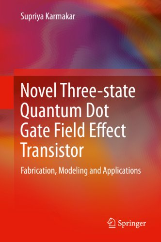 Novel Three-state Quantum Dot Gate Field Effect Transistor: Fabrication, Modeling and Applications (English Edition) Quantum-flash-system