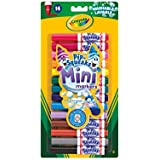 Crayola 221595 Pip-Squeaks - Mini Markers (14 Pack)
