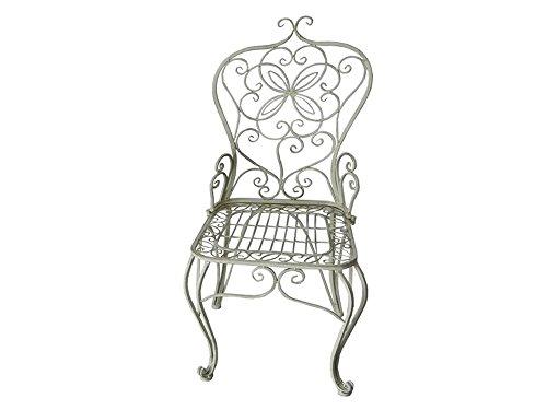 Chaises vintage Jardin