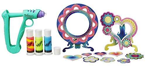 Play-Doh B1717EU40 - Gioco Doh Vinci Keepsake Design Kit