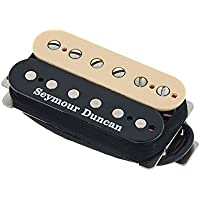 Seymour Duncan Single Coil Zebra - Pastillas de guitarra