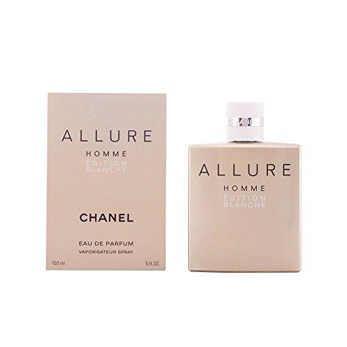 Chanel Allure Homme Edition Blanche Eau de Parfum (1 x 150 ml)