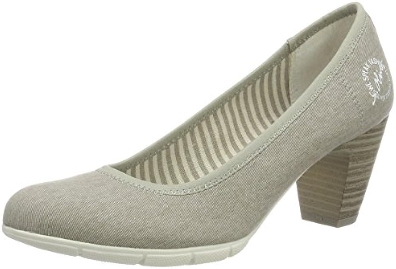s.Oliver 22406, Zapatos de Tacón para Mujer