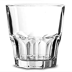 GRANITY TUMBLER 16 CL (Set of 3 , Clear)