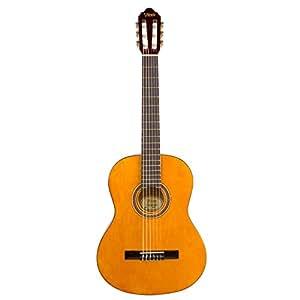 Valencia CG-160 3/4 Size Nylon Classical Acoustic Guitar (+ Gig Bag)