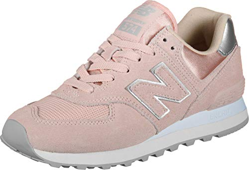 New Balance Damen 574 Sateen Tab Sneaker B07QJD1BG6 Nager Shop
