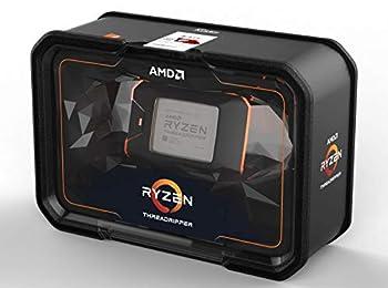 AMD Ryzen Threadripper 2990WX 32 Çekirdek 64 thread 3.0GHz 64MB Önbellek 12nm İşlemci