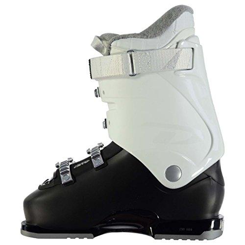 Dalbello Maribel Ski Femme Ski Bottes Bottines Hiver Neige Chaussures Sport Noir/Blanc