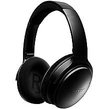 Bose QuietComfort 35 - Auriculares inalámbricos (reducción de ruido, Bluetooth), color negro