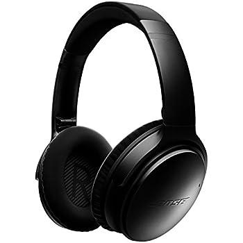 Bose ® QuietComfort 35 kabellose Kopfhörer schwarz