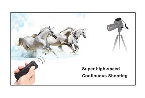 CameraPlus® - Alta velocidad 320ft / 100m