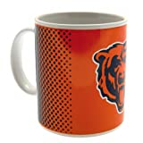 Chicago Bears Fade Mug