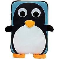 caseable - Funda infantil para tablet Fire, Penguin