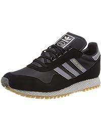 adidas New York, Zapatillas de Gimnasia Para Hombre