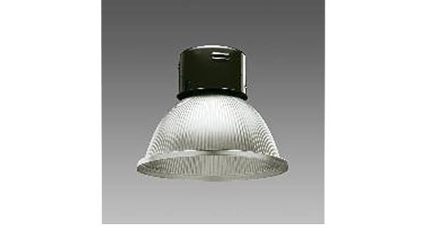 Plafoniere Industriali Disano : Disano 1100 lucente lampada industriale jm sap e250 nero: amazon