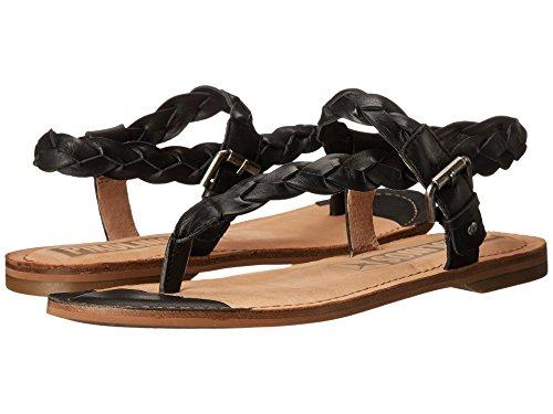 Pikolinos , Sandales pour femme Noir
