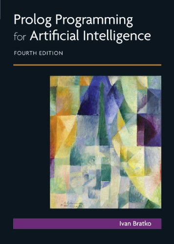 Prolog Programming for Artificial Intelligence (International Computer Science Series)