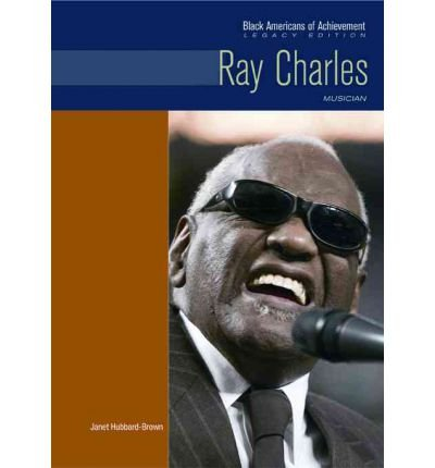 [( Ray Charles: Musician )] [by: Janet Hubbard-Brown] [Aug-2008]