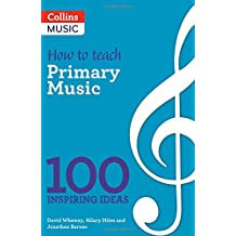 How to teach Primary Music