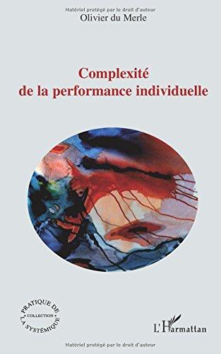 Complexité de la performance individuelle