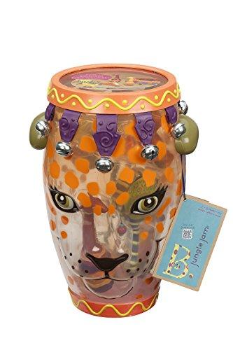 B. toys - Jungle Jam - Toy Drum ...