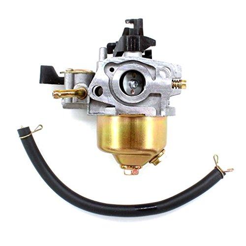 AISEN CARBURATEUR POUR HONDA HR194 HR214 HR215 HR216 GXV120 / GXV140 / GXV160 TONDEUSE MOTEUR ENGINE