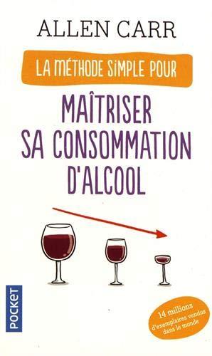 La méthode simple pour maîtriser sa consommation d'alcool par  (Poche - Feb 6, 2019)