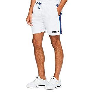 ellesse Apiro Shorts White