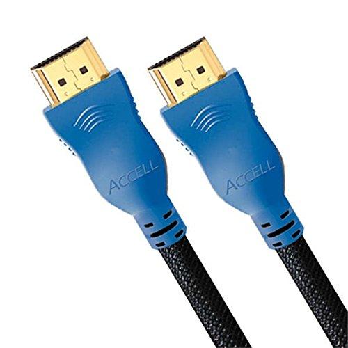 Gefen Video-adapter (B116C - 010B - 40, 3 m Premium High-Speed HDMI-Kabel mit Ethernet)