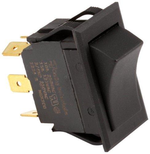 Girlande 1955401Rocker Switch, On/Off Appliance Rocker Switch