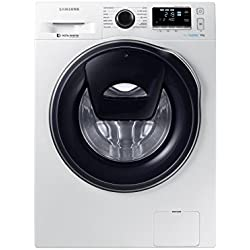 SAMSUNG Eco Bubble 9kg WW90K6414QW