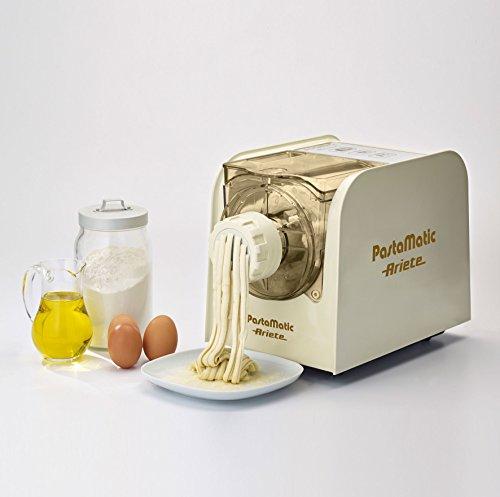 Ariete 1591 Pastamatic Automatic Pasta Maker