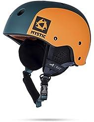 2017 Mystic MK8 Multisport Helmet - Orange 140650 Size - - Small