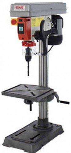 Elmag - KBM 13 T - Keilriemen-Tischbohrmaschine