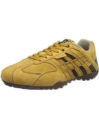 Gelb Suchergebnis FürGeox Herren Auf Schuhe DHE9I2WY